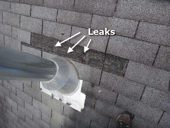 Roof Repair Bowie Attic Ventilation Edge Vent
