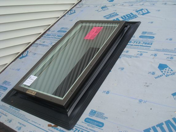 Md Skylight Install Md Skylight Repair Skylight Replace
