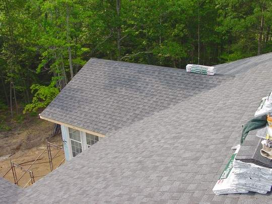 Timberline Pewter Gray Shingles http://www.homerestorationsmd.com/gaf-timberline-pewter-gray.html