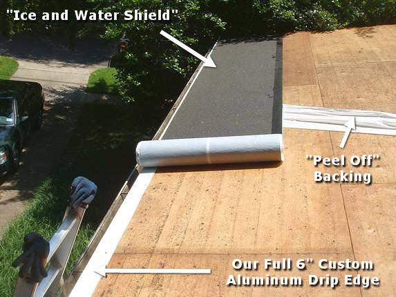 Maryland Subroofing Repair Subroof Repairs Sub Roof