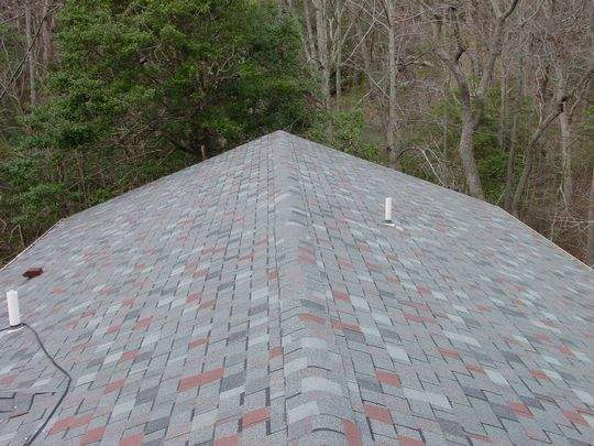 Md Roofing Photos Md Roof Pictures Certainteed Homestead Slate