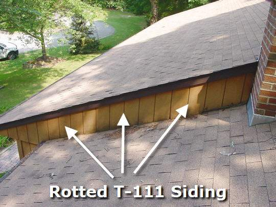 How To Sheath A Roof Valley Plywood And Osb Are Ideal