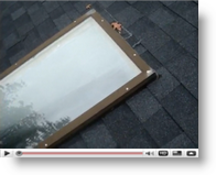 Md Skylight Replacement Video