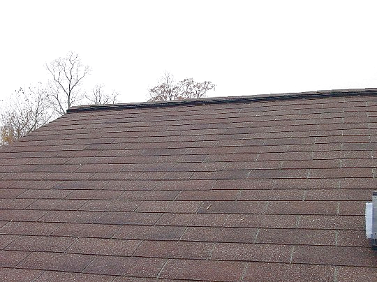 Md Shingle Vent II