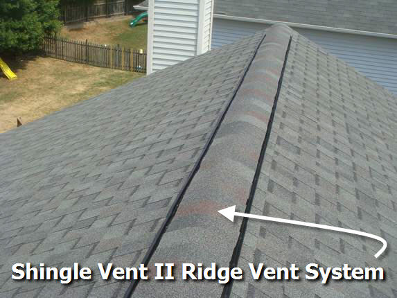 New Roof Columbia Maryland Md