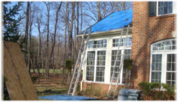 Roofing Contractor College Park Md New Roof Roof Repair