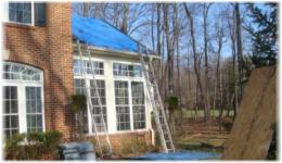 Roofing Contractor Lanham Md New Roof Roof Repair