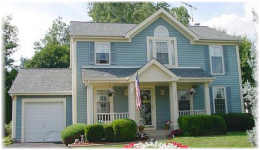 Roofing Contractor Severna Park Md New Roof Roof Repair