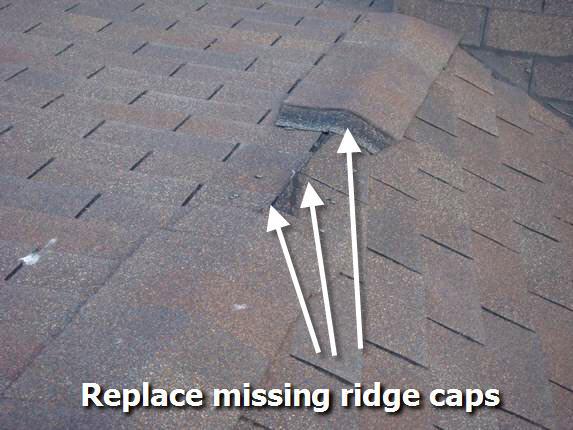 Lake Shore Md Roof Repair