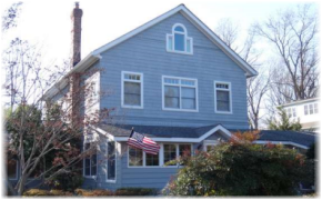 Roofing Contractor Annapolis Md New Roof Roof Repair