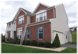 Roofing Contractor Ellicott City New Roof Roof Repair