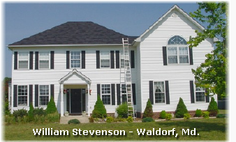 Waldorf Maryland Roof Repair