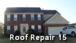 Md Roof Repair Gaithersburg Laytonsville Maryland