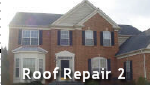 $247 Maryland Roof Repair Gaithersburg Md