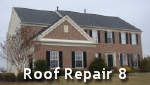 Md Roof Repair Laytonsville Gaithersburg