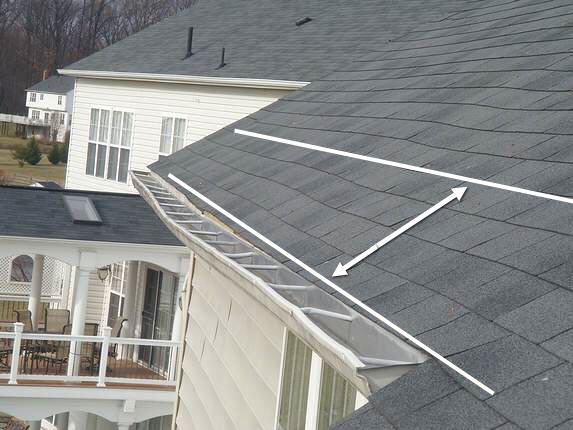 Roofer starter course error