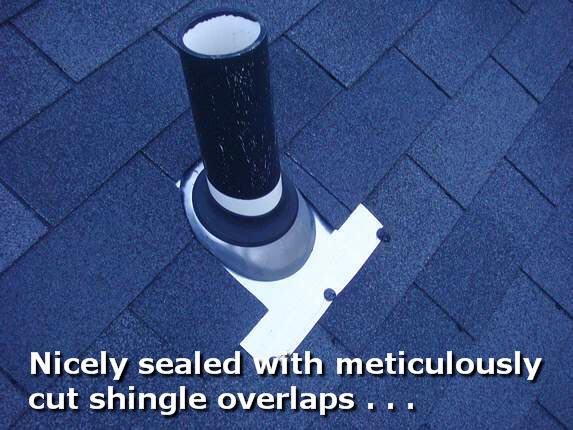 Perfect roof repair