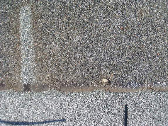 roofing nail problem