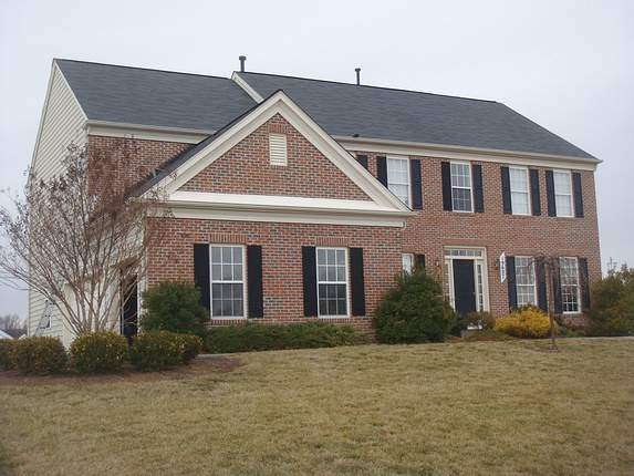 Maryland Roof Repair #8 - 1