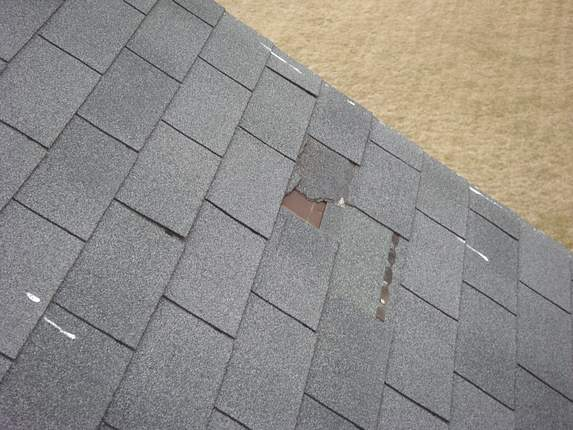 Maryland Roof Repair #8 - 4