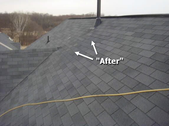 Maryland Roof Repair #8 - 7