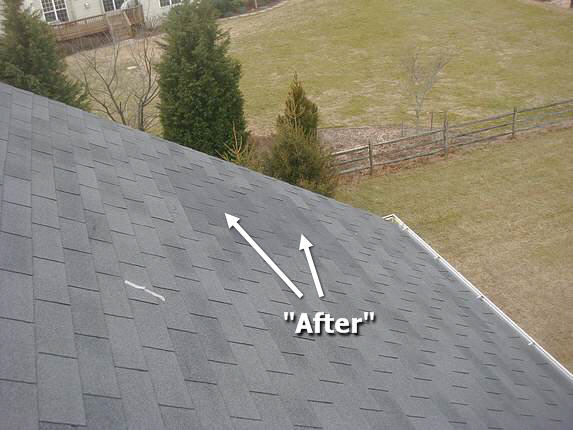 Maryland Roof Repair #8 - 8
