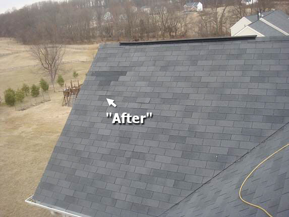 Maryland Roof Repair #8 - 9