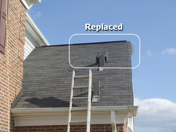 Maryland Roof Repair Gaithersburg