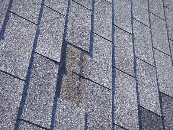 Roof Nailing Problem