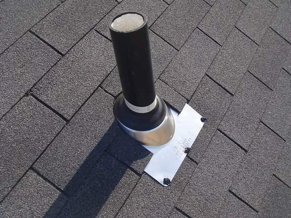 ridge vent #3