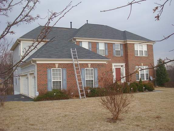 Md Roof Repair Laytonsville Md