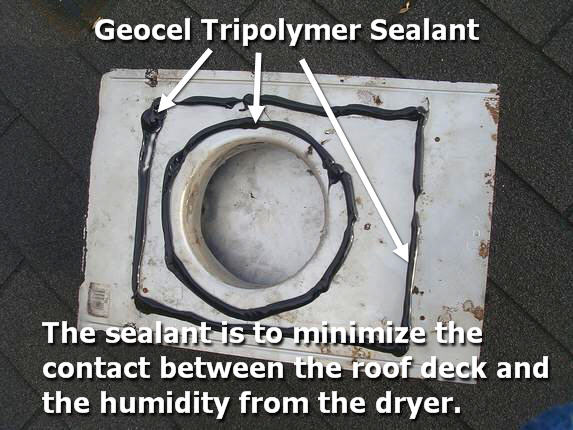 Geocel Tripolymer Sealant