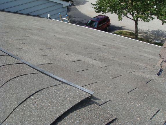 Md Roof Estimate Laurel Md