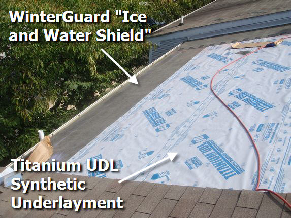 Md Roof Estimate Laurel Md