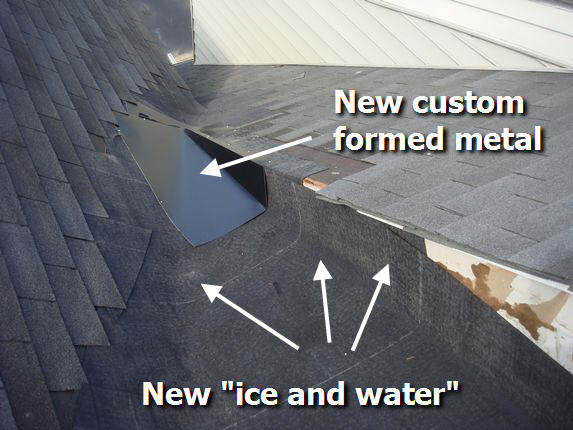 Roof Repairs Odenton Md Pace