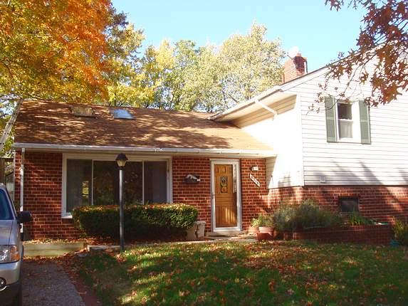 New Carrollton Md Roof Estimate