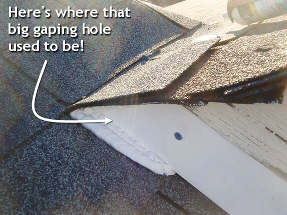 Gaithersburg Md Roof Pictures Posted Online Gaithersburg