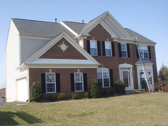 Gaithersburg Maryland Roof Repair