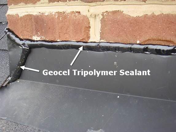 Seal Roof Leak Roof Repair Maryland