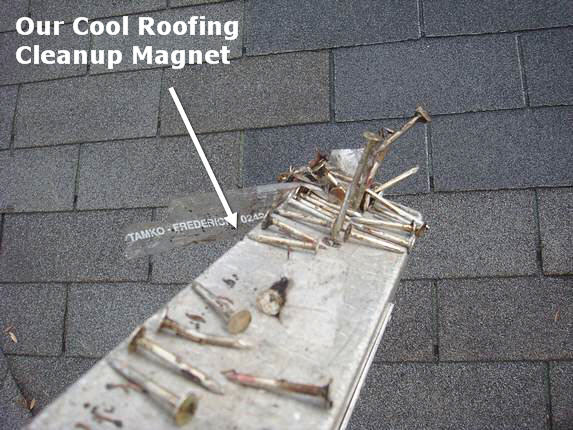 Roof Magnet