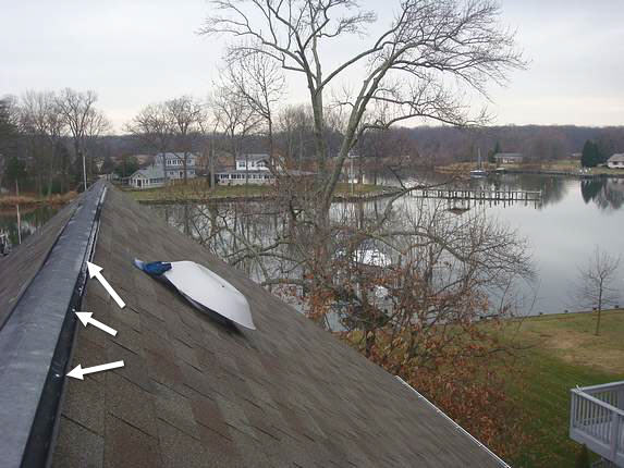 Md Roof Repair Shady Side Image 3