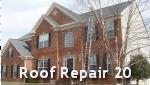 Roof Repair Laytonsville Maryland